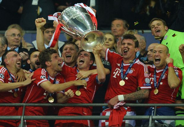 Know Bayern Munich's rivals in Champions League Group D