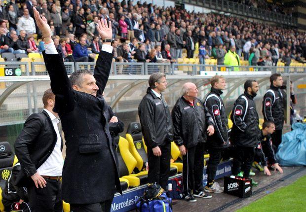 Spurs verkiezen Roda boven Feyenoord