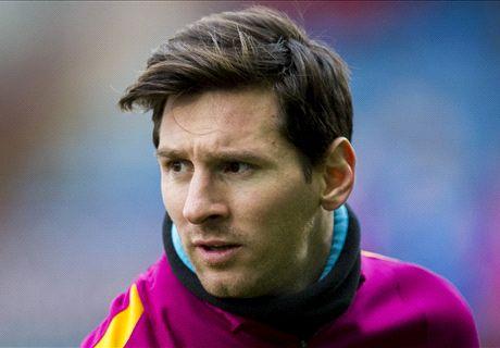 Messi podría renovar hasta 2021