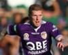 Perth Glory set sights on A-League Championship