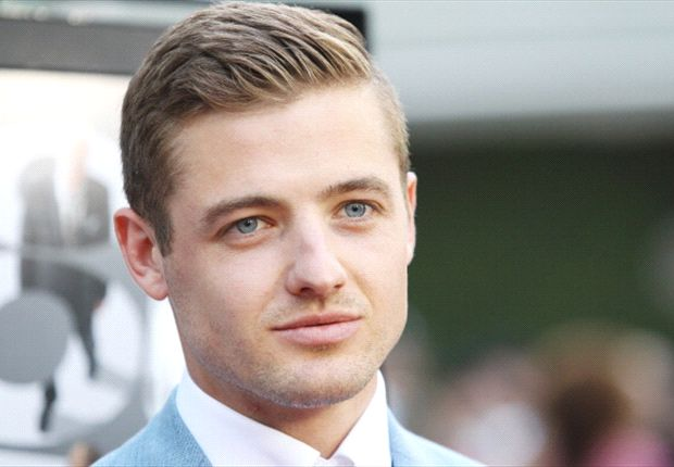 Robbie Rogers could become the first openly gay male American athlete to play in a major sport on Sunday night.