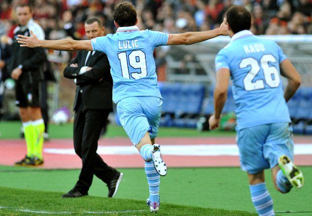 Taklukkan Derby, Lazio Juara Coppa Italia