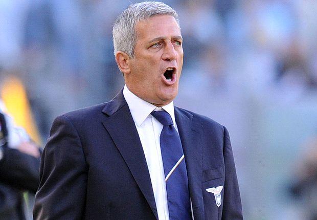 Petkovic ingin ulangi performa di final Coppa Italia musim lalu.