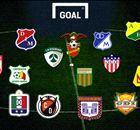 Liga colombiana es la 9 del mundo