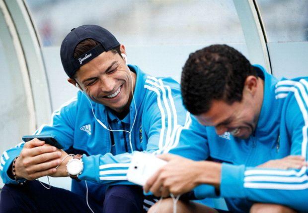 La supuesta oferta del ManU por Cristiano Ronaldo, irrisoria