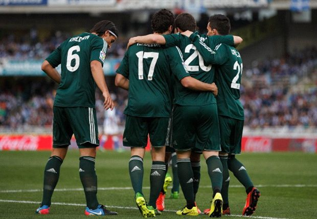Real Madrid-Osasuna Betting Preview: Mourinho to bow out in style