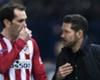 Godin spielt trotz Knöchelverletzung gegen Valencia