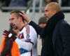 Guardiola expects new Ribery deal