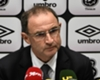 O'Neill unconcerned by striking depth