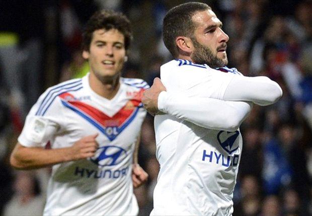 Olympique Lyon akhirnya dipastikan kembali ke Liga Champions setelah absen musim ini.