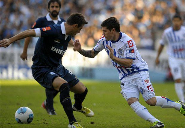 Godoy Cruz visita a Racing en el último partido de Palermo