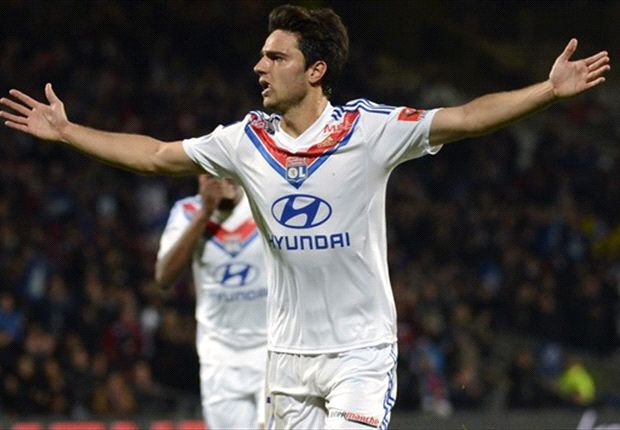 Clement Grenier is a target for Arsenal
