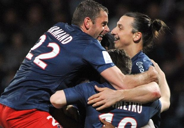 Question of the Day: Can Paris Saint-Germain win the Champions League?