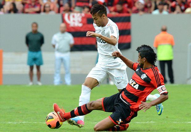 Neymar can succeed in Europe, says Ronaldinho