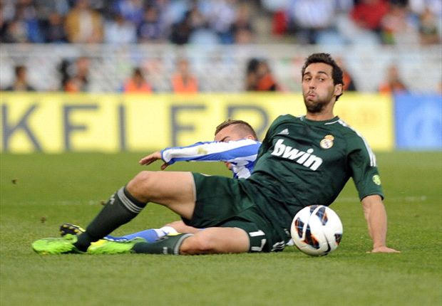 Arbeloa thankful for time with Mourinho