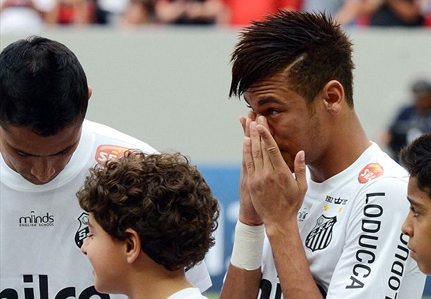 No Neymar, no Lucas, no Paulinho - what has happened to Paulista football?