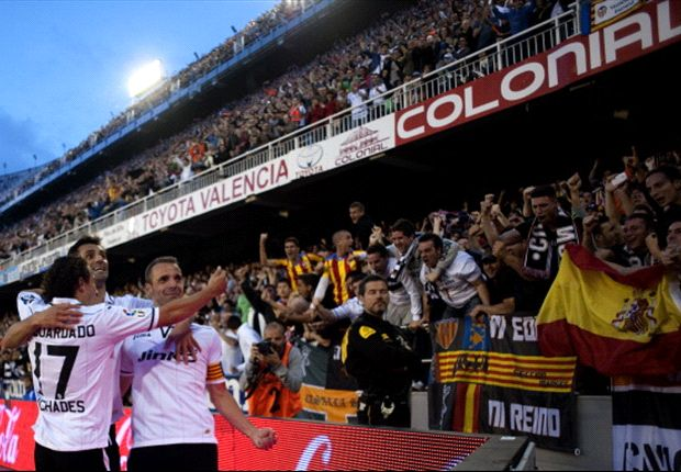 Michel Herrero: Valencia Harus Ke Liga Champions