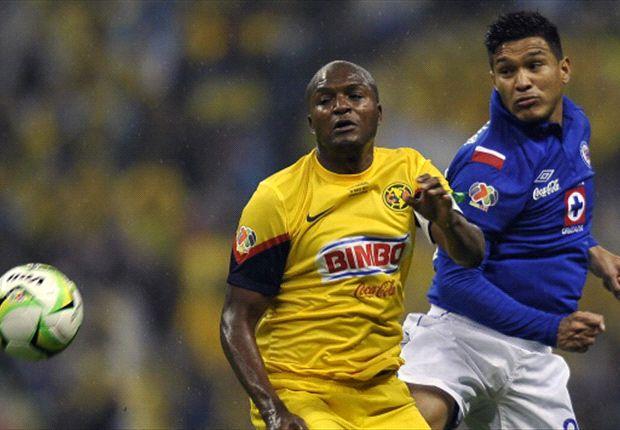Final Liga MX: América (4)2-1(2) Cruz Azul | América se proclama campeón ante el 'Eterno Subcampeón'