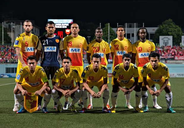 Selangor have been struggling in the domestic league this season