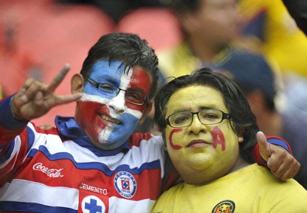 Ambas escuadras repetirán la Final del Clausura 2013.