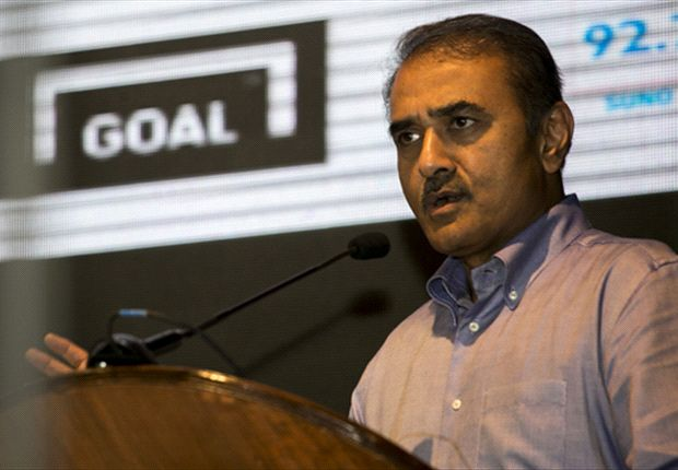 Patel wants a title sponsor for the I-League, flays the clubs