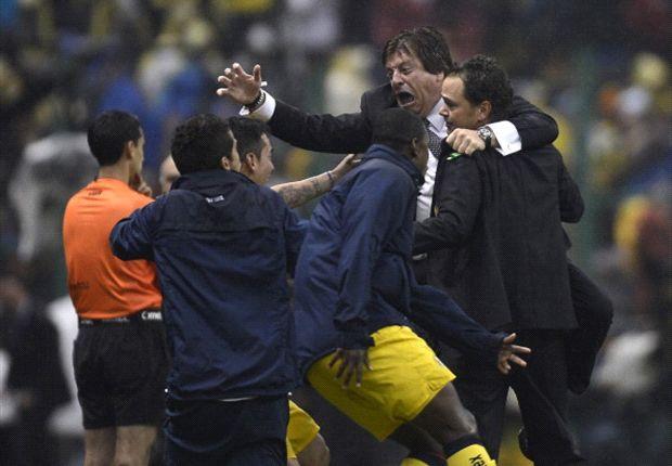 Final Liga MX: América (4)2-1(2) Cruz Azul | América se proclama ante el 'Eterno Subcampeón'