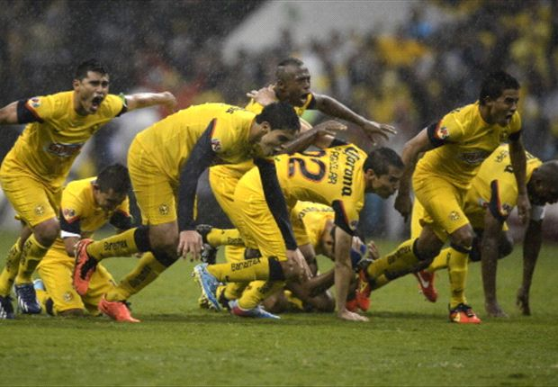 Tom Marshall: America Liga MX Clausura champion after best final in recent history