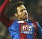 REPORT: Cabaye fires Palace into semis