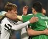 Juve-Benatia, Bonucci e Rugani restano