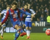 Reading 0-2 Crystal Palace: Late goals