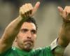 Conto de fadas? Buffon exalta Leicester
