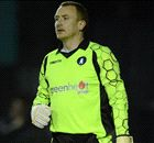 Goalkeeper Barry Ryan retires