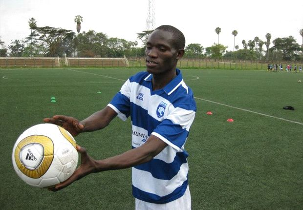 AFC Leopards midfielder Charles Okwemba has until Friday to rejoin employers Ranger FC