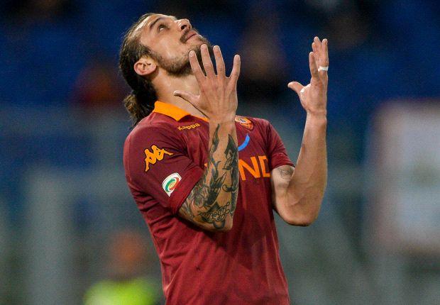 Los días de Osvaldo parecen estar contados en la Roma. Lo quieren en Inglaterra, Rusia y España.
