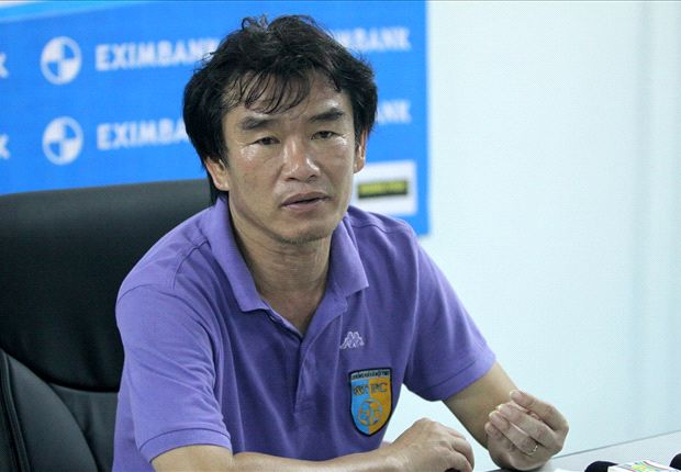 Phan Thanh Hung: I told my players to mark Riga and Douhou