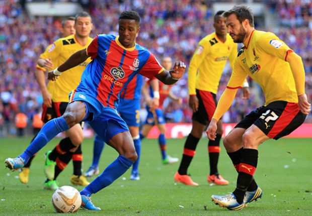 Holloway rules out loan move for Manchester United forward Zaha