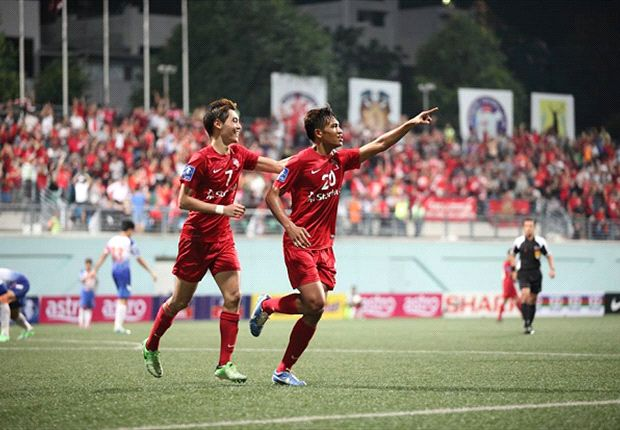 Abdul Rahman tips LionsXII for MSL title