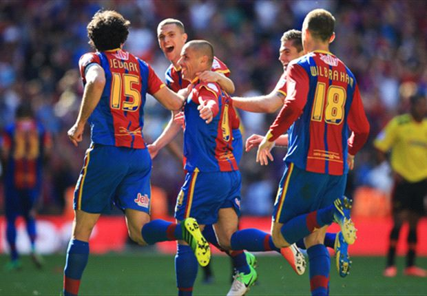 Phillips hopeful over Crystal Palace deal