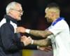 Simpson: Ranieri keeping Foxes calm