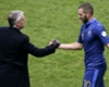 Deschamps defends Benzema image