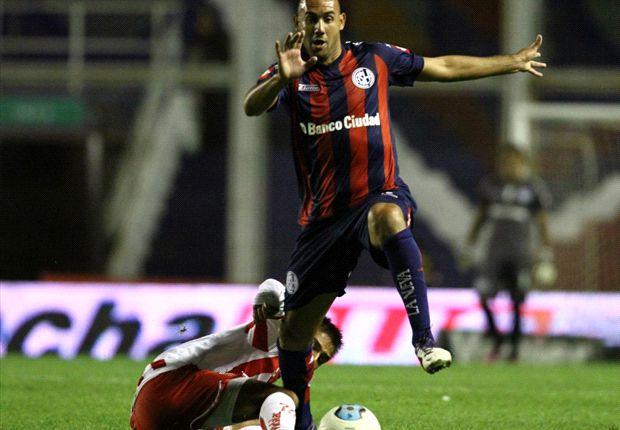 Juan Ignacio Mercier, un cinco de Selección