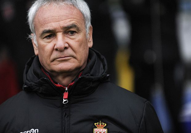 Ranieri: Monaco's spending is over