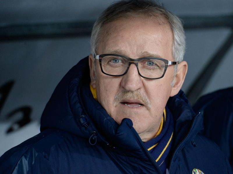 L'Udinese annuncia il successore di Iachini: è ufficiale l'arrivo di Del Neri