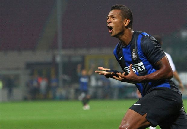 Guarin focused on Inter