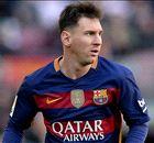 Klasse Messi & co is Getafe te machtig