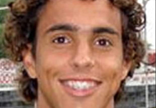 Goal.com Profile: Diogo Luis Santo