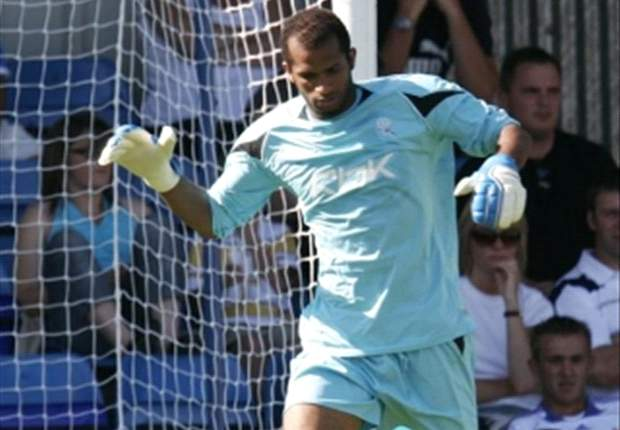 Wigan's on-loan keeper Ali Al-Habsi: I won't go back to being a reserve at Bolton