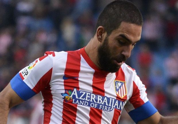 Atletico 'stronger' than Barca and Madrid, says Arda
