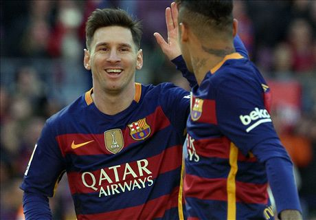 Betting Special: Messi's 500th goal