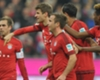 Bayern Munich 5-0 Werder Bremen: Muller, Thiago at the double to send leaders eight clear
